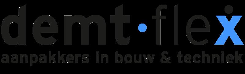 Demt Flex Logo